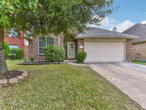 Houston Home at 7018 Garden Mist Lane Humble , TX , 77346-3359 For Sale