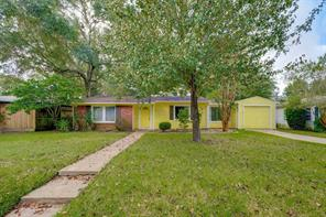 Houston Home at 4151 Bellefontaine Street Houston , TX , 77025-1104 For Sale