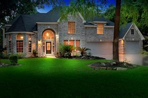 Houston Home at 70 N Skyflower Court The Woodlands                           , TX                           , 77381-2980 For Sale