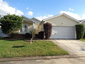 Houston Home at 10007 Elderberry Park Lane Tomball , TX , 77375-0423 For Sale
