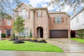 Houston Home at 6604 Community Drive Houston                           , TX                           , 77005-3540 For Sale
