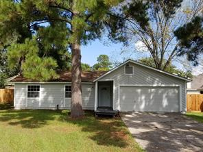 Houston Home at 10714 Scenic Drive Montgomery , TX , 77356-5731 For Sale