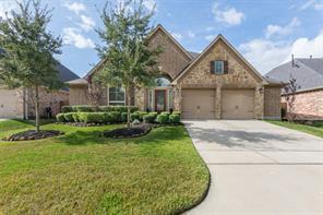 18619 Roslyn Springs Drive, Spring, TX 77388