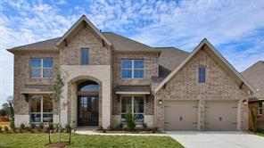 Houston Home at 25125 Pinebrook Grove Lane Tomball , TX , 77375 For Sale
