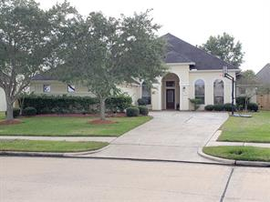 Houston Home at 2826 Sea Channel Drive Seabrook , TX , 77586-1638 For Sale