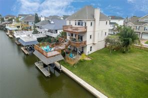 Houston Home at 12832 E Camino Famoso Galveston , TX , 77554 For Sale