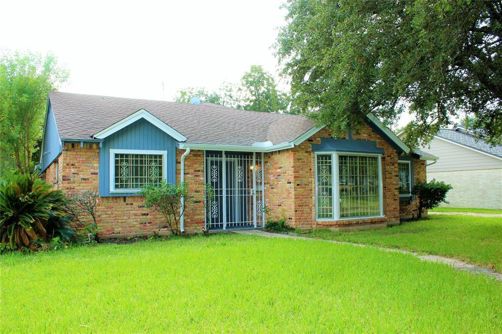 8106 Dillon Street, Houston, TX 77061
