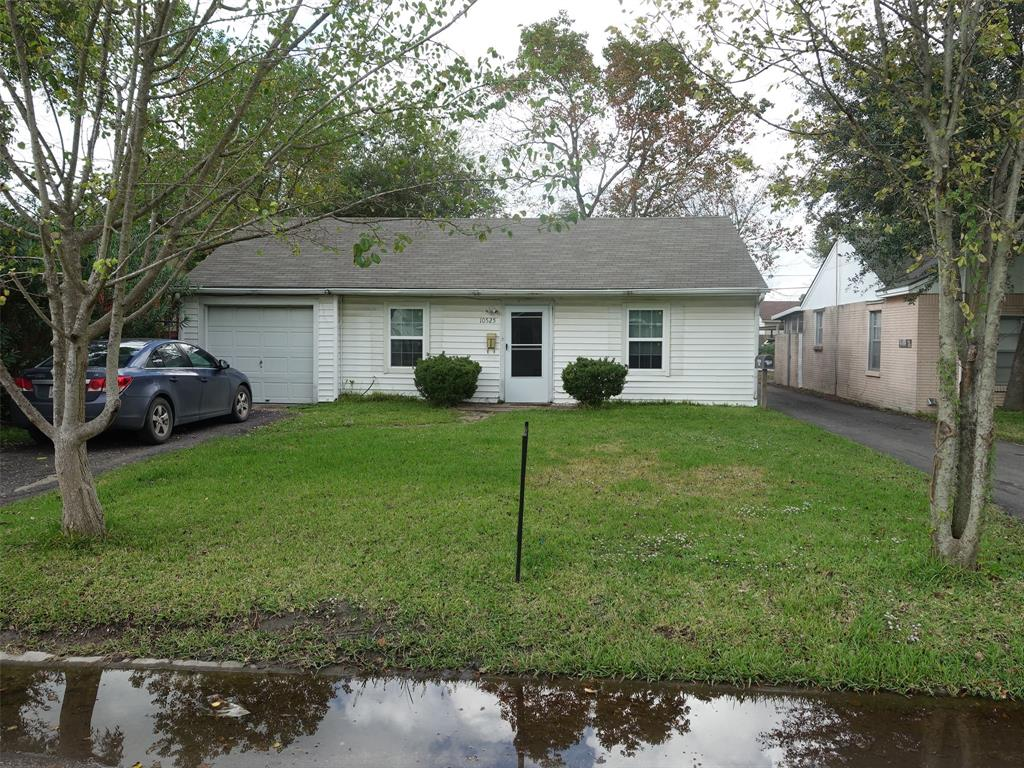 10525 Fairfax Street, Houston, TX 77029