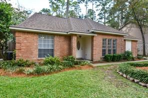 Houston Home at 15026 Forest Lodge Drive Houston                           , TX                           , 77070-1215 For Sale