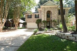 Houston Home at 111 N Delta Mill Circles Conroe , TX , 77385-3560 For Sale
