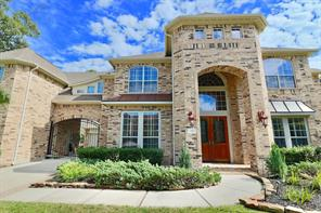 31 w cove view trail, the woodlands, TX 77389
