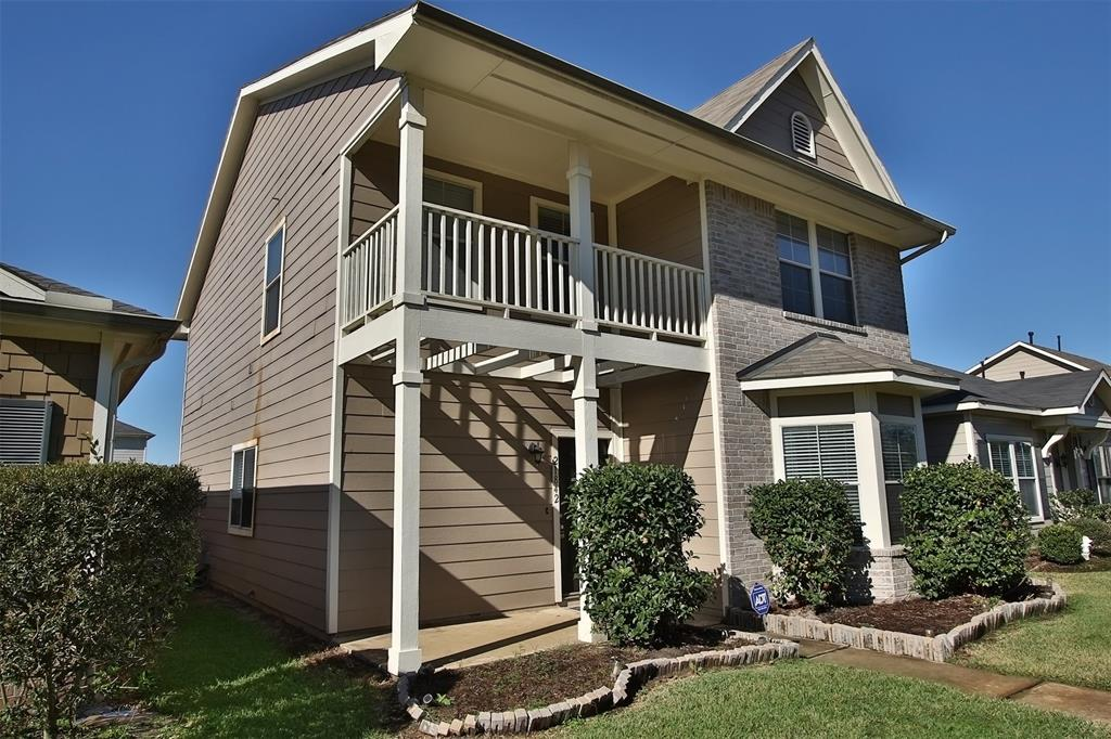 Patio Homes For Sale In Spring Tx Garden Homes In Spring Tx