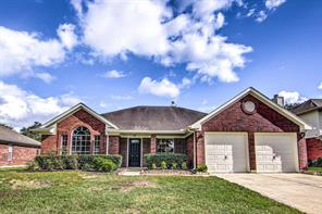 1805 Oak Gate, Pearland TX 77581