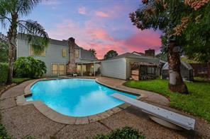 Houston Home at 20310 Lake Sherwood Drive Katy , TX , 77450-4326 For Sale