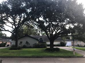 Houston Home at 18123 Spellbrook Drive Houston                           , TX                           , 77084-3295 For Sale