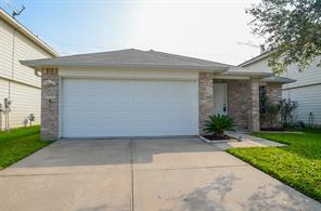 Houston Home at 3810 Silver Bridge Lane Katy , TX , 77449-0012 For Sale