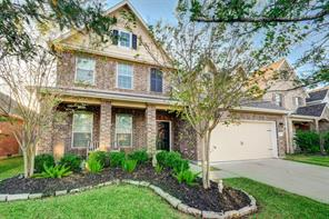 Houston Home at 20815 Borax Bend Court Richmond , TX , 77407-1460 For Sale