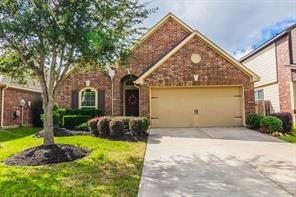 Houston Home at 27123 Postwood Manor Court Katy , TX , 77494-2699 For Sale