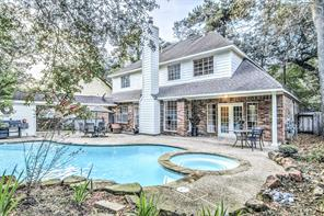 Houston Home at 31 Golden Place The Woodlands , TX , 77381-4335 For Sale