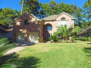 Houston Home at 7 Balboa Road Montgomery , TX , 77356-5314 For Sale