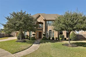Houston Home at 1329 Riverrock Court Friendswood , TX , 77546-5688 For Sale