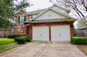 Houston Home at 6911 Morning Sky Katy , TX , 77494-0153 For Sale