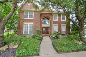 Houston Home at 23203 Gate Creek Katy , TX , 77494-2107 For Sale