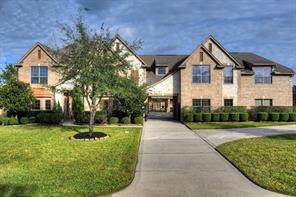 Houston Home at 17814 Refuge Lake Drive Cypress , TX , 77433-3564 For Sale