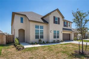 Houston Home at 5123 Blue Canoe Road Manvel , TX , 77578 For Sale