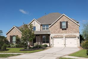 Houston Home at 25031 Jennifer Heights Court Spring , TX , 77389-1518 For Sale