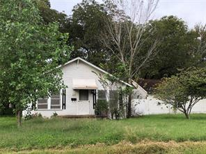 Houston Home at 1108 Cypress Street Hearne , TX , 77859-3053 For Sale