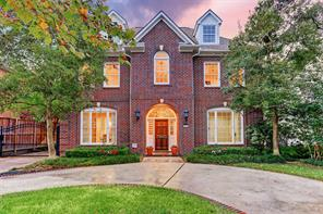 Houston Home at 2704 Sunset Boulevard Houston , TX , 77005-2442 For Sale