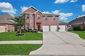 Houston Home at 30714 Lily Trace Court Spring , TX , 77386-3899 For Sale