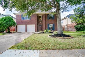 Houston Home at 638 Bold Ruler Drive Stafford , TX , 77477-6354 For Sale