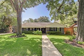 Houston Home at 5219 Piping Rock Lane Houston , TX , 77056-4911 For Sale