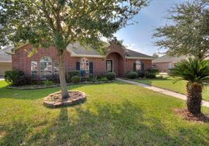 Houston Home at 11214 Grimes Avenue Pearland , TX , 77584-5524 For Sale