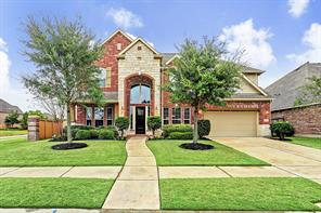 Houston Home at 9903 Hutton Park Drive Katy , TX , 77494-5897 For Sale