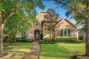 Houston Home at 17414 Lake Chelan Lane Humble , TX , 77346-3654 For Sale