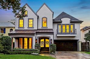 Houston Home at 6424 Westchester Avenue West University Place , TX , 77005 For Sale