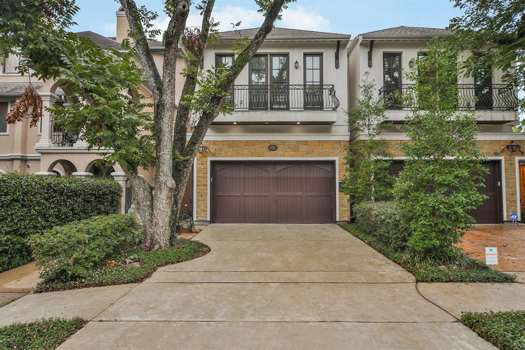 This beautiful home is located in the coveted section of Camp Logan, only 2 blocks from Memorial Park. The open floor plan is ideal for entertaining and features wood flooring, granite countertops, and a flagstone patio with outdoor grill. Enjoy top-of-the-line Bosch appliances in the gourmet island kitchen with custom cabinetry, gorgeous subway tile backsplash, and 5-burner gas cooktop. Unwind in the spacious master suite with double vanities, spa, frameless shower, and walk-in closet with built-ins. Entertain with ease in the gameroom / media room with built-in beverage cooler. Within walking distance of Memorial Park, Camp Logan Park, and St. Teresa Elementary and Jr. High school, and within a 10-minute drive of The Awty International School, and some of the finest restaurants and shopping in the River Oaks district.