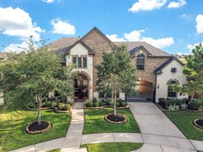 Houston Home at 27107 Canyon Dew Lane Katy , TX , 77494-1544 For Sale