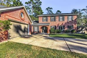 Houston Home at 4314 Vista Ridge Drive Kingwood , TX , 77339-1884 For Sale