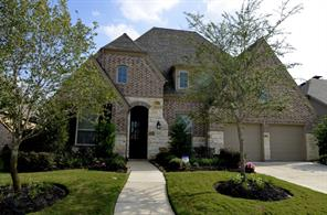 Houston Home at 1019 Rabbit Rove Passage Richmond , TX , 77406-2265 For Sale