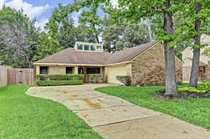 9719 cantertrot drive, humble, TX 77338