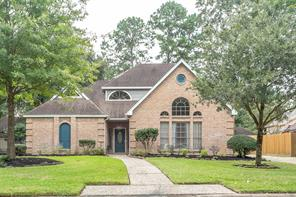 Houston Home at 5218 Sycamore Creek Drive Kingwood , TX , 77345-1461 For Sale
