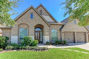 Houston Home at 1965 Beacon Springs Court Pearland , TX , 77584 For Sale