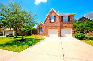 Houston Home at 17322 Browning Trace Lane Richmond , TX , 77407-2657 For Sale