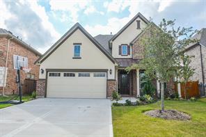 Houston Home at 23523 San Ricci Court Richmond , TX , 77406-2237 For Sale