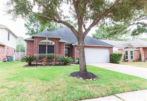 Houston Home at 7062 River Garden Drive Houston                           , TX                           , 77095-2554 For Sale