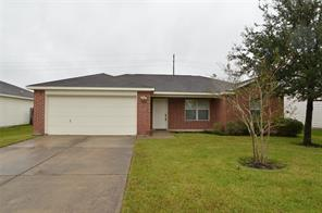 28826 Red River Loop, Spring TX 77386